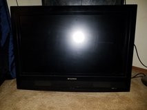"Sylvania 27"" Flat Screen HDTV in Lawton, Oklahoma"