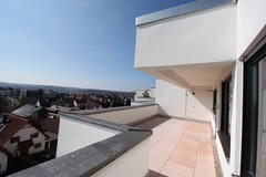 Huge Apartment in Schönaich with gorgeous views in Stuttgart, GE