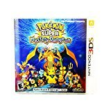 Pokemon Super Mystery Dungeon in Warner Robins, Georgia