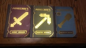 Mine Craft Books series in Warner Robins, Georgia