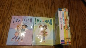 Ivy and Bean Book series in Warner Robins, Georgia