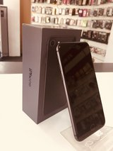 Apple iPhone 8 64gb unlocked new condition in Ramstein, Germany