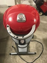 Electric Grill -- RED -- CharBroil in Naperville, Illinois