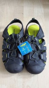 New with Tags!  Boys Shoes - Sonoma Sandals - Size 6 in Naperville, Illinois