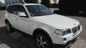BMW X3 for Sale in Ramstein, Germany