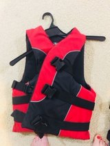 Life Jackets in Perry, Georgia