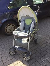 Chicco Stroller Carriage in Ramstein, Germany