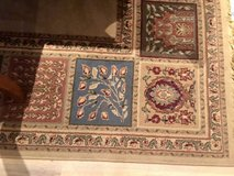 Lovely Large Size Area Rug 9  ft by 12 ft in Stuttgart, GE