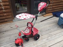 little tikes 4 in 1 tricycle in Fort Leonard Wood, Missouri