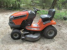 Husvarna lawn mower in Biloxi, Mississippi