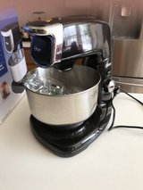 ***TODAY ONLY***NEW IN BOX....OSTER STAND MIXER*** in Cleveland, Texas