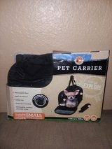 Pet Carrier Small Dog up to 16LBS in Fort Campbell, Kentucky