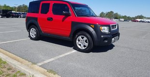 Honda element for sale. I'll pay your tax in Hinesville, Georgia