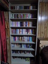257 Nora Roberts and JD Robb books in Mountain Home, Idaho