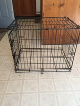 Metal Pet Crate in Warner Robins, Georgia