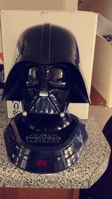 darth Vader radio and CD player in Camp Lejeune, North Carolina