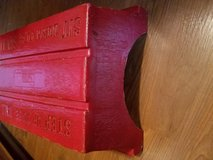 Step stool in Fort Campbell, Kentucky