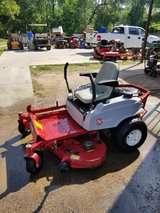 "ZERO TURN XMark Quest Good Condition 48"" Cut Good Conditions in Pasadena, Texas"