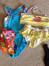 Bathing suits size 6x in Camp Lejeune, North Carolina