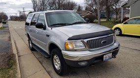 1999 Ford Expedition Xlt 4x4 in Naperville, Illinois