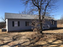 3/2 Home on 2.5 Acre Private place in Skiatook!! in Oklahoma City, Oklahoma
