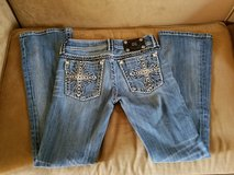 Miss Me Jeans, Size 26 in Fort Campbell, Kentucky