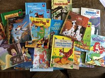 25 Disney Books in Fort Campbell, Kentucky