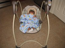 Graco Baby Swing in Fort Bliss, Texas