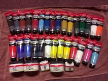 acrylic paint artist grade never opened in Ramstein, Germany