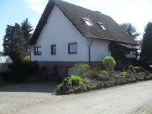 For Rent!  Nice Upstairs Apartment in Bruchmühlbach-Miesau in Ramstein, Germany