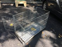 Dog Crate in St. Charles, Illinois