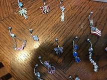 Body jewelry for Resale in Cherry Point, North Carolina
