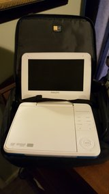 Portable DVD Player Phillips in Fort Campbell, Kentucky