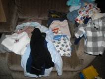 Boys 3 months clothing in Fort Riley, Kansas