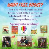 Free Books with Usborne Books & More in Wiesbaden, GE