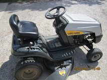 "MTD Yard Man 38"" CUT 12.5-HP Riding Lawn Mower in Fort Leonard Wood, Missouri"