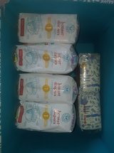 5 packs Honest diapers in Conroe, Texas