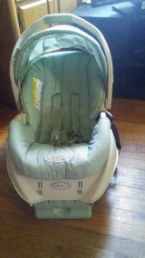 Grasco Infant Carseat in Fort Knox, Kentucky