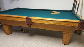 Pool Table in Fort Meade, Maryland