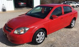 2010 Chevy Cobalt LT in Fort Leonard Wood, Missouri