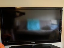 """Samsung 40"""" LCD TV in Fort Campbell, Kentucky"""