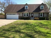 Lovely 4 Bed 2 Bath Home with 2 Car Garage in Fort Campbell, Kentucky