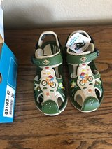Boy sandals size 30/ Nib in 29 Palms, California