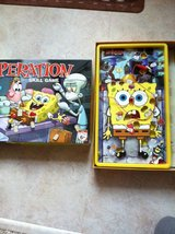 spongebob squarepants game in Warner Robins, Georgia