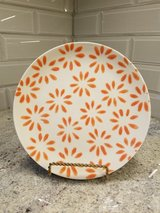 Four Pottery Barn plates in Westmont, Illinois