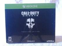 XBOX ONE Prestige Edition {CALL OF DUTY: GHOSTS} *NEW* in 29 Palms, California