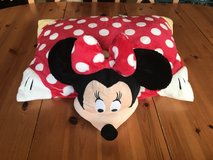 Minnie Mouse Pillow Pet in Bolingbrook, Illinois