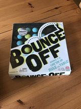 Game- Bounce Off- like new! in Plainfield, Illinois