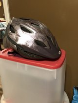 Women's bike helmet in Macon, Georgia
