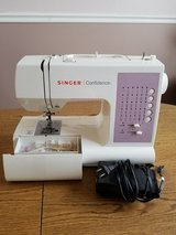Singer Confidence sewing machine in St. Charles, Illinois